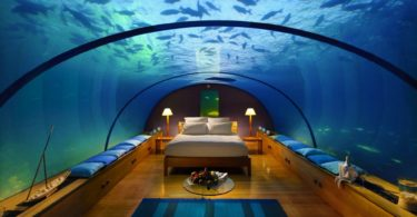 Special hotel